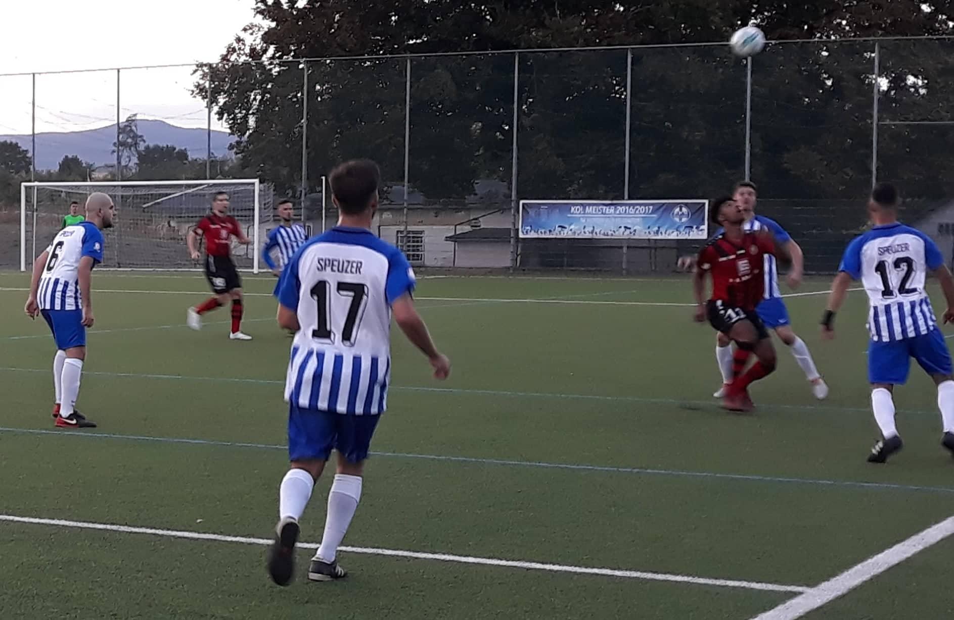 Ffv Sportfreunde